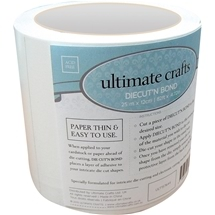 Die-Cut and Bond