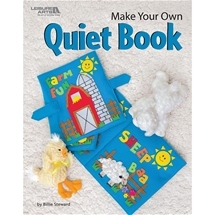 Make Your Own Quiet Book
