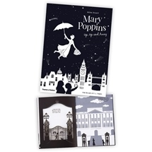 Mary Poppins Up Up & Away