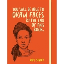 Draw Faces By the End of This Book