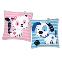 Pretty Pet Cushions