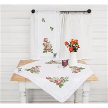 Roses Table Linen