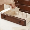 Crafter's 6-Drawer Wooden Thread Cabinet_31980_2