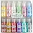 Liquid Drops 3D Pearls_47597_0