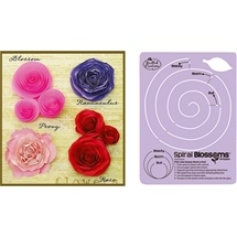 Blooming Beauties Quilling Kit