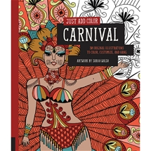 Just Add Colour - Carnival