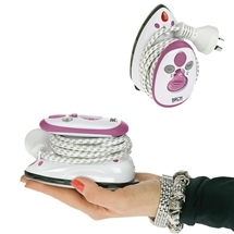 Mini Steam Iron