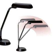 Flex-Arm Lamp