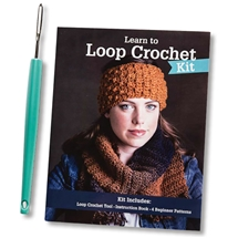 Learn to Loop Crochet