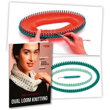 Ultimate Oval Knitting Set