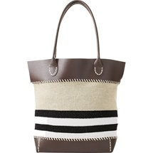 Knitted Bags from France - Summer Bag