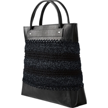Knitted Bags from France - Evening Bag