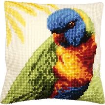 Lorikeet Cushion