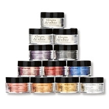 Metallic Calligraphy Ink Set