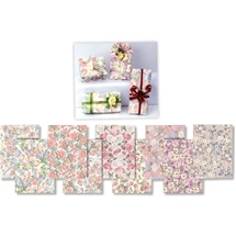 Gift Wrapping and Decoupage Paper