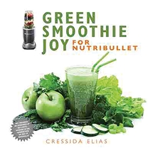 Green Smoothie Joy