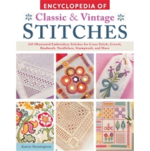 Classic and Vintage Stitches