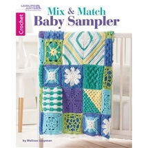 Mix and Match Baby Sampler