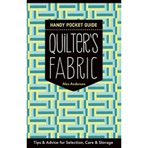 Quilter's Fabric Guide