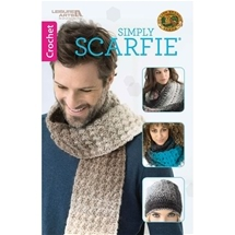 Crochet Simply Scarfie