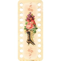 Shoes and Flowers Thread Organiser