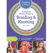 Braiding and Knotting