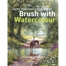 Brush with Watercolour