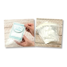 Card Bags - Pack A