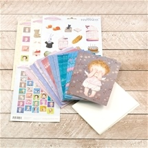 Supplier of Happiness Card Kit