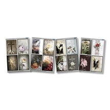 3D Decoupage Kit - Condolence Pack