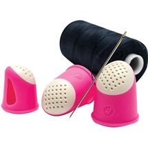 Soft Grip Thimbles