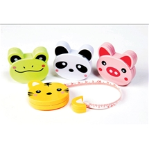 Zoo Tape Measures