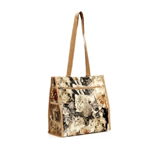Cats Tapestry Shopper