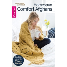 Crochet Comfort - Pocket Guide