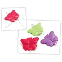 Butterfly Needle Threaders Set of 3