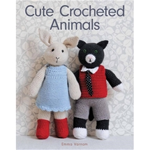 Cute Crocheted Animals