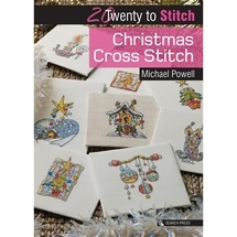 20 To Stitch Christmas Cross Stitch