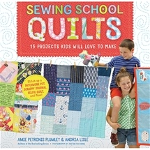 Sewing School Quilts