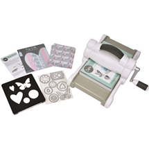 Sizzix Big Shot Bundle