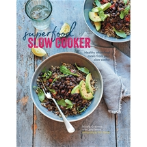 Superfood Slow Cooker