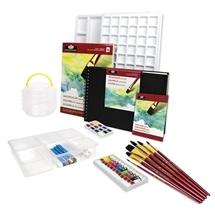 Studio Complete Painting Sets