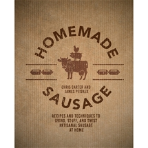 Homemade Sausage