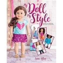 My Doll My Style