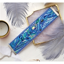 Feather Touch Bracelet