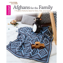 Afghans For The Family