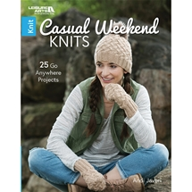 Casual Weekend Knits