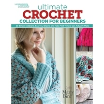 Ultimate Crochet Collection For Beginners