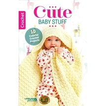 Crochet Cute Baby Stuff
