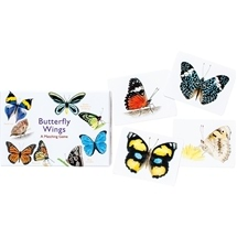 Butterfly Wings Matching Game