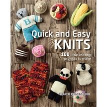 Quick & Easy Knits